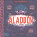 Aladdin and the Wonderfurful Lamp (Baby Lit)