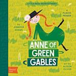 Anne of Green Gables (Baby Lit)