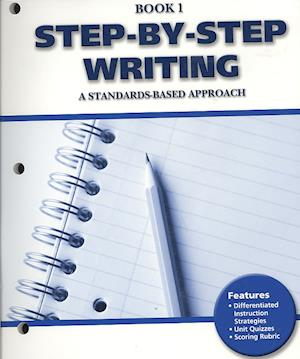 Step by Step Writing 1 Teacher Guide