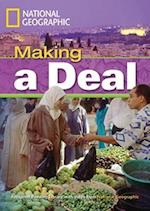 Making a Deal + Book with Multi-ROM