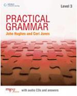 Practical Grammar 3 af David Riley, John Hughes, Ceri Jones
