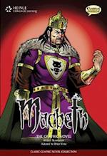Macbeth Classic Graphic Novel Collection book only (Classic Graphic Novel Collection)