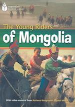 The Young Riders of Mongolia (Footprint Reading Library Level 1)