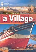 The Future of a Village (Footprint Reading Library Level 1)