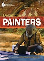 Dreamtime Painters (Footprint Reading Library Level 1)