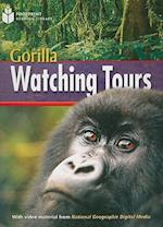Gorilla Watching Tours (Footprint Reading Library Level 2)