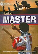 Taiko Master (Footprint Reading Library Level 2)