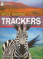 Wild Animal Trackers (Footprint Reading Library Level 2)