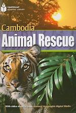 Cambodia Animal Rescue (Footprint Reading Library Level 3)