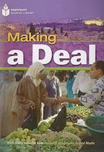 Making a Deal (Footprint Reading Library Level 3)