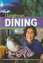 Dangerous Dining (Footprint Reading Library Level 3)