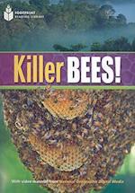 Killer Bees! (Footprint Reading Library Level 3)