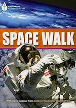 Space Walk (Footprint Reading Library Level 7)