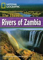 The Three Rivers of Zambia (Footprint Reading Library, Level 4)