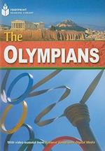 The Olympians (Footprint Reading Library, Level 4)