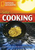 Solar Cooking (Footprint Reading Library, Level 4)