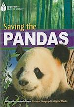Saving the Pandas! (Footprint Reading Library, Level 4)