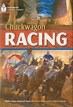 Chuckwagon Racing (Footprint, Reading Library Level 5)