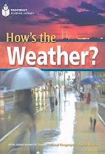 How's the Weather? (Footprint Reading Library, Level 6)