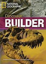 Dinosaur Builder (Footprint Reading Library Level 7)