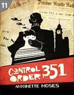 Control Order 351: Page Turners 11