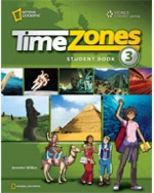 Time Zones 3 with MultiROM