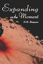 Expanding on the Moment af D. M. Simpson, M. D. Simpson