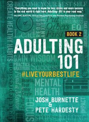 Adulting 101 Book Two
