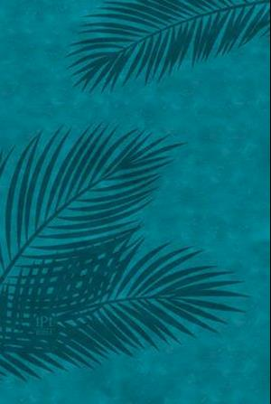 The Passion Translation New Testament (2020 Edition) Large Print Teal