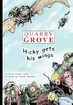 Quarry Grove af James McLean, Clive Tandy