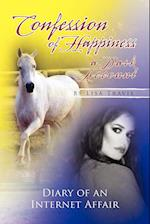 Confession of Happiness - A Dark Account af Lisa Travis
