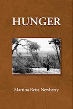 Hunger af Martina Reisz Newberry