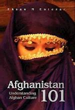 Afghanistan 101 af Ehsan M. Entezar