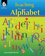Teaching the Alphabet (Professional Resources)