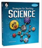 Strategies for Teaching Science (Levels 6-12)