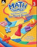 Math Games af Ted Hull