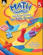 Skill-Based Practice for Fifth Grade af Ted Hull