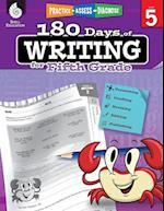 180 Days of Writing for Fifth Grade (Grade 5) af Torrey Maloof