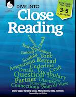 Dive Into Close Reading (Professional Resources)