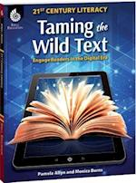 Taming the Wild Text (Professional Resources)