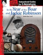 In the Year of the Boar and Jackie Robinson (Great Works)
