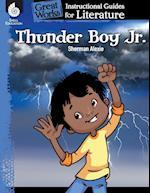 Thunder Boy Jr. (Great Works)