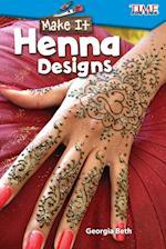 Henna Designs af Georgia Beth