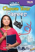Choose Your Career (Time for Kids: Nonfiction Readers)