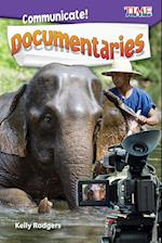 Documentaries (Time for Kids: Nonfiction Readers)