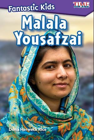 Bog, paperback Fantastic Kids Malala Yousafzai af Dona Herweck Rice