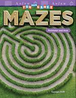 Mazes af Georgia Beth