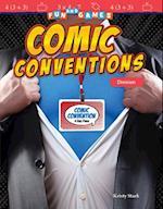 Comic Conventions (Mathematics Readers)