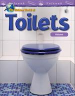 The Hidden World of Toilets (Mathematics Readers)