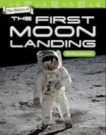 The History of the First Moon Landing (Mathematics Readers)
